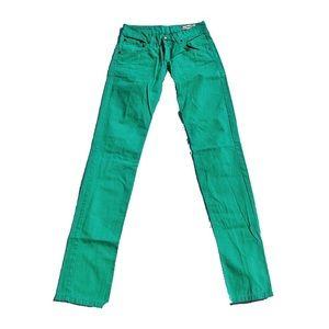 ☀️4/25 D. Belfort Straight/Skinny Leg Jeans